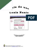 base de datos lexis nexis.pdf