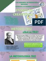 Triz y Tecnicas de Creatividad