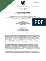 Steam Purity for Turbine Operation-2013-IAPWS.pdf