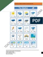 Weather Vocabulary1jj