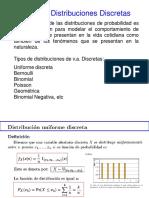 DISTRIBUCIONES DISCRETAS v9