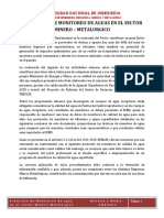 4to Informe Mineria y Medio Ambiente.docx