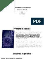 Hipotesis de Semelweis