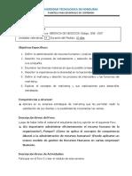 Modulo 6 -Gerencia de Negocios