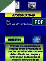 Bio Seguridad 2012