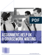 Essay Writing Help UK_Coursework Writing