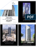 10 Steps PT Floor Design SI International Version