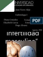 Infertilidad Masculina.pptx