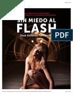Sin Miedo Flash