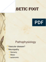 Diabet Foot