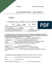 Inglés Módulo 3 Tarea Tema 5 2º Parcial