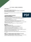 Temporalización y Contenidos Mínimos Soc. Mod. 4