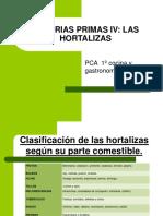 Las Hortalizas Ud 3