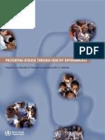 Preventing Disease Through Healthy Environments_Towards an Estimate of the Environmental Burden of Disease