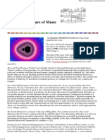 The Nature of Fractal Music by Solomon