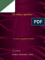 Enlace Quimico Curso Puente06 07