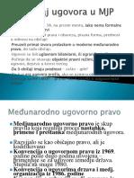 Ugovorno Pravo (2)