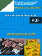 162378-Sistemas de Refrigeração Produção Frio1
