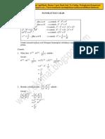 2. Modul Pangkat dan Akar Pak Sukani.pdf