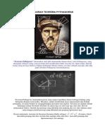 Sejarah Teorema Pythagoras