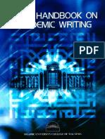 USIM Handbook on Academic Writing.pdf