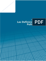 L1 Atlas de Defensa y Seguridad RESDAL - ESP