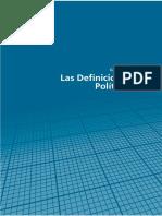 L1 Atlas de Defensa y Seguridad RESDAL - ESP