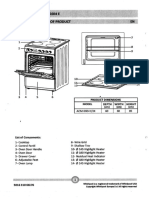 Whirlpool ACM 6604 E-1X User Manual