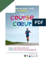 Course Du Coeurs