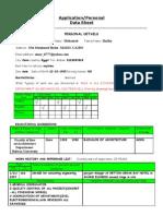 mahrous CV