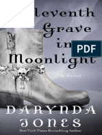 Eleventh Grave in Moonlight - Darynda Jones