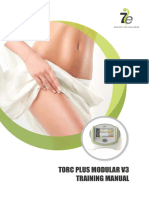 Torc Plus Training Manual