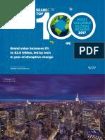 BZ Global 2017 Report