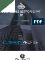 Compulease Networks | Refurbished & used Cisco equipment