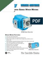 Winch Motor Catalog