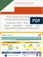 Laboratorium Klinik Prodia LIA