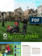 2010 Shrewsbury Green Guide for Households