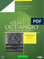 Atlas OCT Angio in Diabetic Maculopathy Coscas En