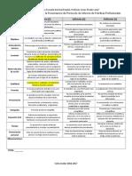 Instrumento Para Evaluar Presentación de Protocolo de Ipp 16 17