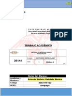 Ta- Métodos Estadísticos Para La Investigación -Salcedo Bellota Gabriela Marina