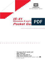Tekelec IS41 Guide