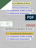 IIa DMRocas 2016
