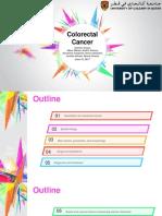 final colorectal cancer  2
