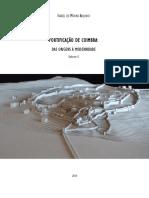 VOLUME II_Fortificação de Coimbra _ Das Origens à Modernidade