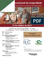 Simpósio Internacional Longevidade