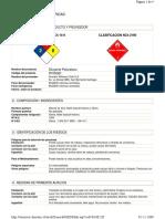 322005380 MSDS Diluyente Poliuretano S Williams
