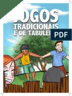 Jogos Tradicionais 2