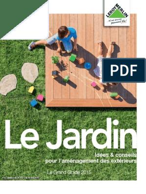 2015 Leroy Merlin 0003 Jardin Voile Navire Jardins