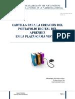 Aprendiz Instructivo Portafolio Del