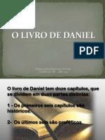 o Livro de Daniel Resumo Dos 12 Capc3adtulos PDF Igreja Evangc3a9lica de Sousas Dbf Set 2011 Publicac3a7c3a3o1